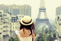 J'adore Paris <3