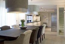 Complete huisK incl keuken