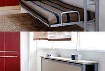 Practical interiors