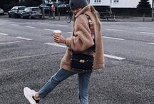 Fall/Winter inspirations