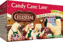 Holiday Relaxation / How I am relaxing this holiday with @CelestialTea and @Influenster #contest