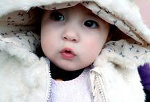 Bubu baby portraits