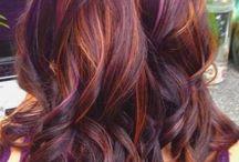 {{Fall 2015}} Hair Inspiration