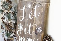 Christmas! / by ShopStyle UK