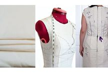 Muslin test Garment - Toile