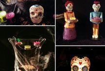 PartyLite decorations