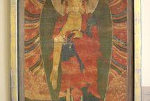 Будда Кашгар, Турфан. Безеклик
