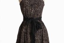 Dresses/apparels