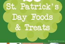St. Patrick's Day / by Molly Carney