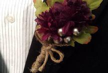 Wedding: Flowers / by Allie Smith