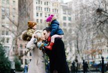 Family photos ideas / photo session, family photo, photo en famille , photos avec un bébé
