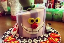 Cakes 2 Crumbs