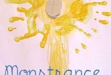 Catholic kids and ideas