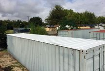 Super Therm Shipping Containers / Super Therm Application