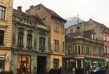 Touring: Transylvania