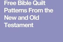 Bible Patterns