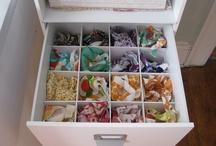 {home} organize
