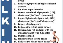 Exercises Cardio