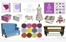 Playroom / by Diana Sturisky: Chloe Joelle Beautiful Living