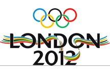 london 2012 Olympic Games / All about the London Olympics 2012 Things to do, posters etc. / by Robin Dee Lapperts