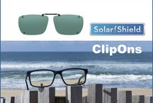 Solar Shield ClipOns