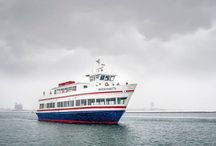 Massachusetts / Built in 1988, the Massachusetts is great for corporate events, music cruises, and more! Climate controlled on two levels for year round comfort, the M/V Massachusetts is a unique setting for any occasion.