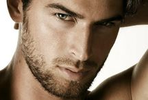 Beautiful Eyes / by Beautiful&Gorgeous Naked Men