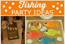 Event: Fishing themed