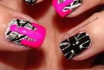 NailS!! / by Leah Yarbrough