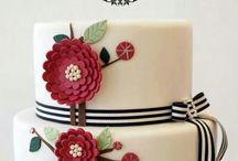 mabel  tartas y  decoración