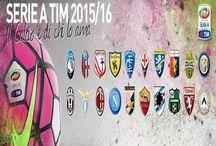 SERIE A 2015-2016 / Dewibola88.com | ITALIA SERIE A