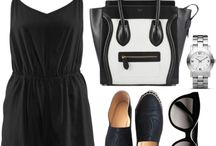 Outfit inspiration // style