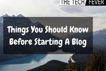 Start and Run A Successful Blog / This Board Is The Place Where You Will Find A-Z Information About Blogging And Making Money.