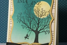 Cards That Inspire Me! / by Susan Hirsch