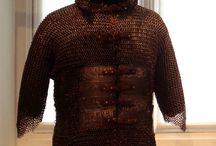 Ottoman Armour