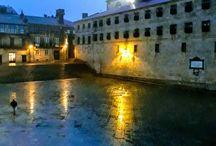 Compostela. Quintana