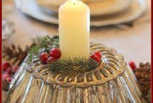 Christmas decorazioni