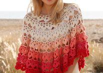 Cape Crochet