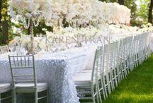 Bova/Leavitt Wedding / by Karen Bova