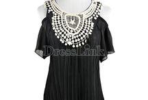 Dresslink.com Fashion Recommend / fashion