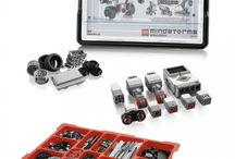 LEGO EDUCATION MINDSTORMS