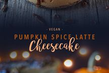 Holiday Favourites / Yummy vegan dishes, perfect for holiday celebrations!