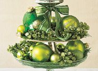 GREEN CHRISTMAS / by Yvonne Naudack