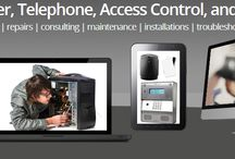 Alpha Computers Group / Alpha Computer Group knows technology can be confusing and even stressful tools to work with. We take that stress away. When you partner with Alpha Computer Group, They'll make sure your computers, servers, network, telephones, alarms, security cameras, and access control systems are always working for you instead of against you.