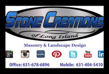 Outdoor Shower w/ Changing Area  West Islip, N.Y 11795 / Outdoor Shower w/ Changing Area   West Islip, N.Y 11795 Stone Creations of Long Island Inc. Deer Park, N.Y 11729 (631) 678-6896   (631) 404-5410 www.stonecreationsoflongisland.net / by Stone Creations of Long Island
