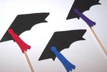 Ideas for graduation party / by Kelly Maldegen McEvilly