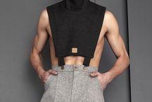 Stylizacje fashion-konkursowe