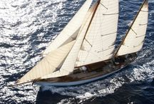 Old Sails velocity