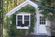 Cute Guest Cottages