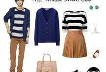 Inspirált outfitek
